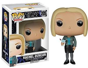 Pop! Television Orphan Black Vinyl Figure Rachel Duncan #205 (Retired)