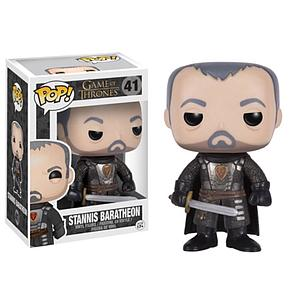 Pop! Television Game of Thrones Vinyl Figure Stannis Baratheon #41