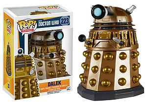 Pop! Television Doctor Who Vinyl Figure Dalek #223