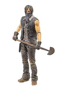 The Walking Dead TV Series 7.5: Daryl (Grave Digger Hobby Exclusive)