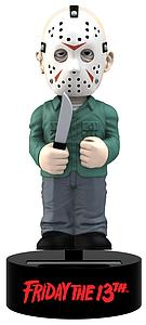 Body Knockers Friday the 13th Bobblehead: Jason Voorhees