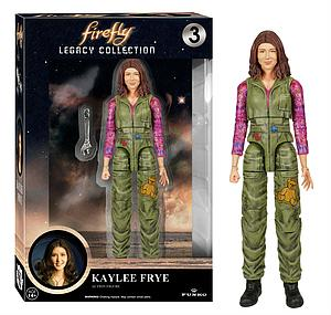 Legacy Collection Firefly: Kaylee Frye #3 (Vaulted)
