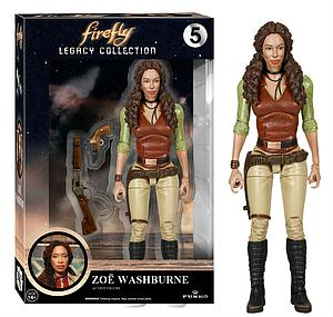 Legacy Collection Firefly: Zoe Washburne #5