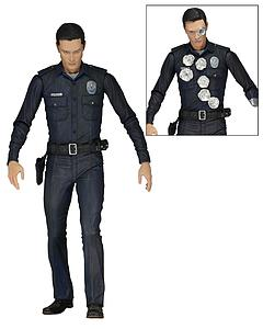 Terminator Genisys: T-1000 Police Disguise