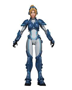 Heroes of the Storm Series 1 Figure: Dominion Ghost Nova Terra
