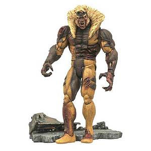 "Marvel Select 8"": Zombie Sabretooth"