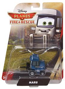 Disney Planes Fire & Rescue Die-Cast Vehicle: Maru