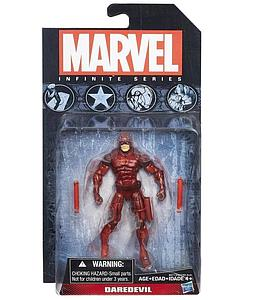 "Marvel Universe 3.75"" Infinite Series: Daredevil"