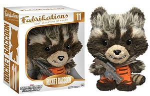 Fabrikations #11 Rocket Raccoon (Retired)
