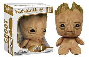 Fabrikations #18 Groot (Vaulted)