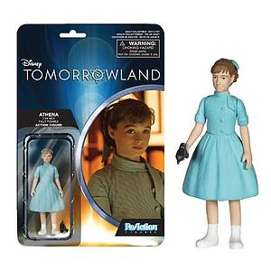 ReAction Figures Tomorrowland Athena (Retired)