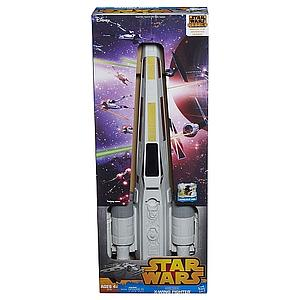 "Star Wars 29"" Vehicle Figure: X-Wing Fighter"