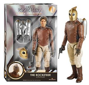 Legacy Collection The Rocketeer #1 (Vaulted)