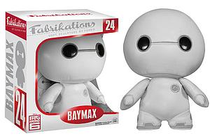 Fabrikations #24 Baymax (Retired)