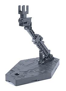 Gundam Action Base 2 1/144 Scale Stand: Gray