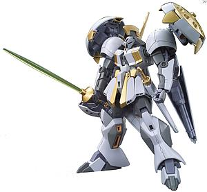 Gundam High Grade Build Fighters 1/144 Scale Model Kit: #024 R-Gyagya