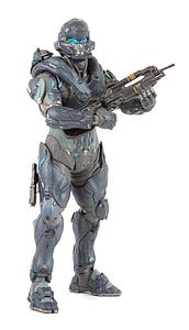 Halo 5: Guardians - Spartan Locke