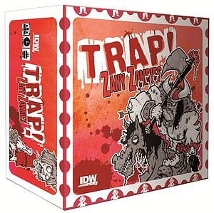 Trap! Zany Zombies
