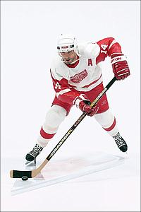 NHL Sportspicks Series 4 Brendan Shanahan (Detroit Red Wings) White