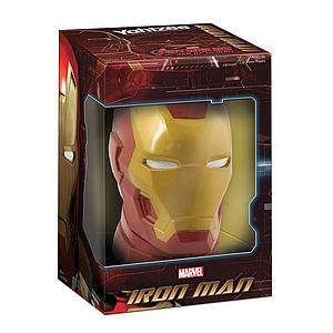 Yahtzee: Iron Man