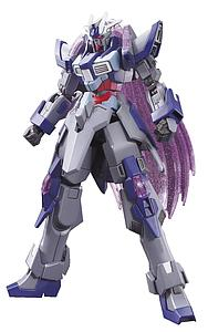 Gundam High Grade Build Fighters 1/144 Scale Model Kit: #037 Denial Gundam