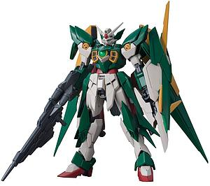 Gundam Master Grade Gundam Build Fighters 1/100 Scale Model Kit: Gundam Fenice Rinascita