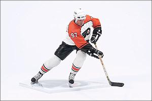 NHL Sportspicks Series 4 Jeremy Roenick (Philadelphia Flyers) White