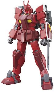Gundam High Grade Build Fighters 1/144 Scale Model Kit: #026 Amazing Red Warrior