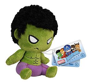 Mopeez Marvel Hulk (Retired)