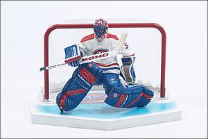 NHL Sportspicks Series 5 Patrick Roy (Montreal Canadiens) White