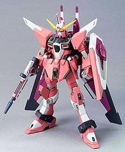 Gundam High Grade Gundam Seed 1/144 Scale Model Kit: #32 Infinite Justice Gundam