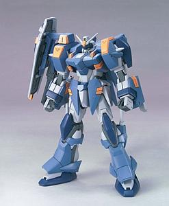 Gundam High Grade Gundam Seed 1/144 Scale Model Kit: #044 Blu Duel Gundam