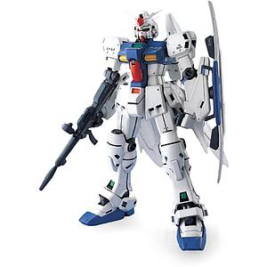 Gundam Master Grade 1/100 Scale Model Kit: RX-78 Gundam GP03S