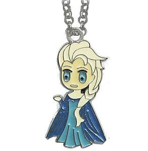 Frozen Necklace Elsa