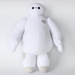 "Disney's Big Hero 6 Plush Nurse Baymax (12"")"