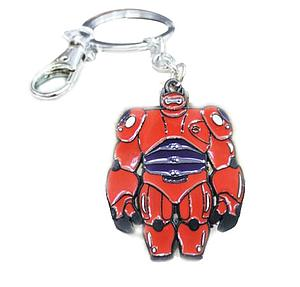 Disney's Big Hero 6 Keychain Armored Baymax