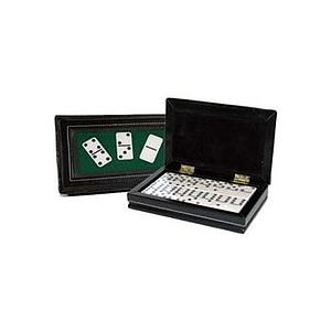 Domino Set DB6 Leather