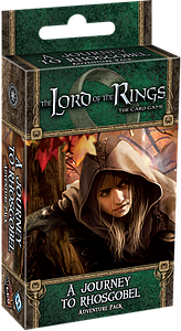 The Lord of the Rings: The Card Game - A Journey to Rhosgobel