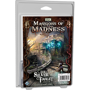 Mansions of Madness: The Silver Tablet