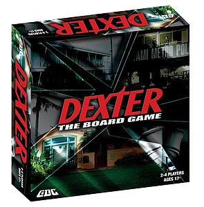 Dexter: The Board Game