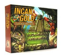 Incan Gold (Second Edition)