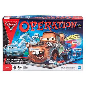 Operation: Cars 2