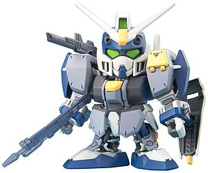 Gundam SD BB Model Kit: #276 Duel Gundam