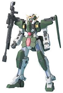 Gundam First Grade Gundam 00 1/144 Scale Model Kit: Gundam Dynames