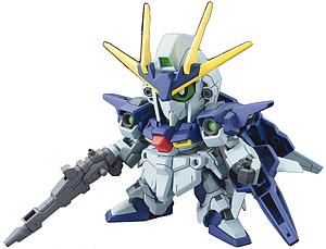 Gundam SD BB Model Kit: #398 Lightning Gundam