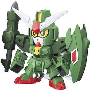 Gundam SD Build Fighters Model Kit: #032 SxDxG Gundam