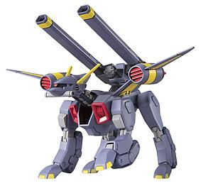 Gundam High Grade Gundam Seed 1/144 Scale Model Kit: R12 Mobile BuCue