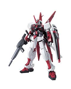 Gundam High Grade Gundam Seed 1/144 Scale Model Kit: R16 M1 Astray