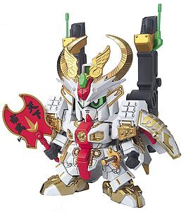 Gundam SD BB Model Kit: #395 Legend BB Nidame Gundam Dai Shogun