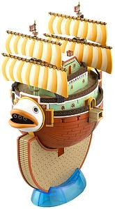 One Piece Grand Ship Collection Model Kit: #10 Baratie